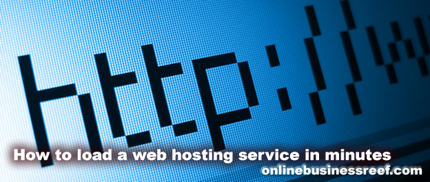 How to Install the Best and Highest Rated Web Hosting Service Fast
