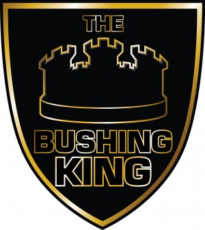 The Bushing King is an Amazon Affiliate product type site. We offer a wide range of vehicle replacement bushings for a wide range of cars, trucks, and Jeeps.