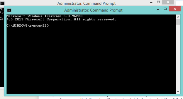 How to Run Elevated Command Prompt in Windows 8 a Quick Guide