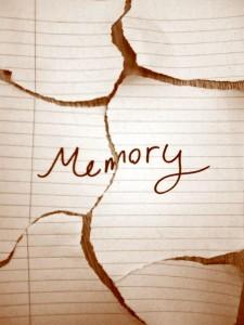 memory sepia