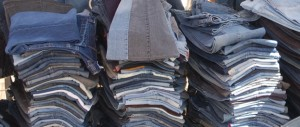 Where to buy used clothes online