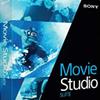 Sony Movie Studio Icon